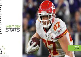 Next Gen Stats: Chiefs top 3 plays | Week 2