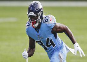 PFF 2021 NFL Draft needs: Tennessee Titans