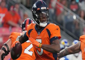 Bucky Brooks: Broncos are perfect system for Teddy Bridgewater