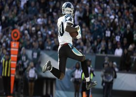 Adam Rank's unpopular starts for Week 9 | NFL Fantasy Live