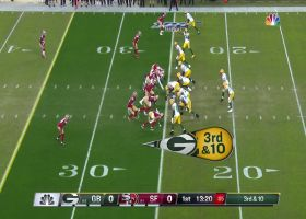 Packers vs. 49ers highlights | Week 12