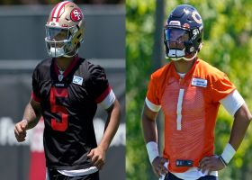 QB predictions, storylines to watch throughout preseason | 'Around The NFL'
