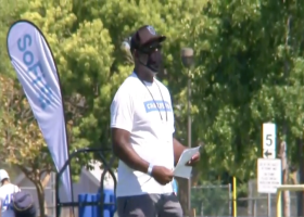 Steve Wyche: Chargers hold 'dress rehearsal' for Monday's full-pad practice