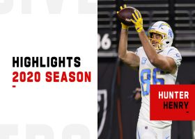 Hunter Henry highlights | 2020 season