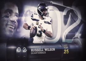 'Top 100 Players of 2020': Russell Wilson | No. 2