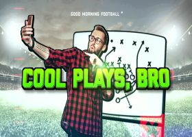 Cool Plays, Bro: Schrager breaks down coolest plays of Week 4