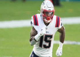 Garafolo: Teams calling Pats to inquire about trading for N'Keal Harry