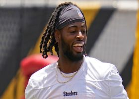 Steelers storylines to watch in training camp | 'NFL Total Access'