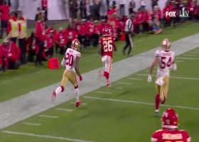 Can't-Miss Play: Damien Williams' late 38-YARD TD stuns the 49ers