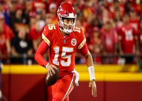 Mariucci: It's okay for Chiefs' offense to 'be boring' with methodical playcalling