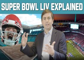 NFL Explained: How the league puts on a Super Bowl