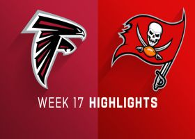 Falcons vs. Buccaneers highlights | Week 17, 2019