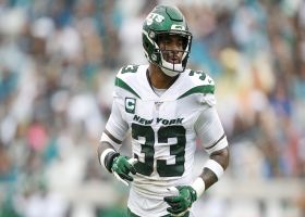 Move the Sticks: Looking at both sides of the Jamal Adams trade