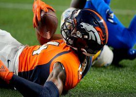 Broncos' top plays vs. Rams | Preseason Week 3