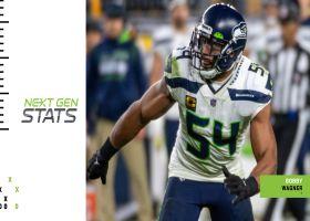 Seahawks need to bring the pressure vs. Jameis Winston | Next Gen Edge