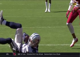 Can't-Miss Play: Dak uncorks 51-yard TD to Devin Smith