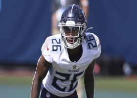 Casserly's keys to a Titans win over Steelers