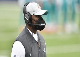 Pioli: Dolphins in an 'absolutely terrific' situation with 2021 draft picks