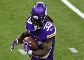 Next Gen Stats: Vikings top 3 rushes over expectation | Week 2