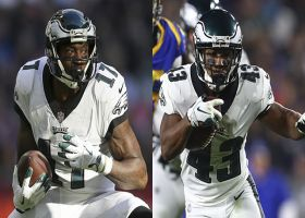 Two players who could be X-factors for Eagles vs. Bears