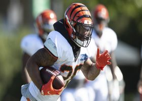 Rapoport: Joe Mixon, Bengals agree to terms on four-year, $48M extension