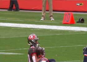 Can't-Miss Play: Beam me up, Scotty! Miller amazes with 47-yard grab