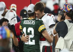 Destiny Denied: Why Brady and Rodgers have never met in a Super Bowl