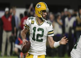 PFF: How Packers can elevate Rodgers' game in 2020