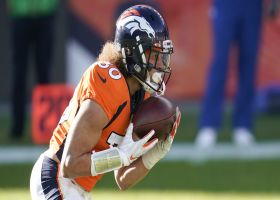 Phillip Lindsay signing with Texans in free agency
