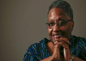 Black History Moment: Dr. Alexa Canady