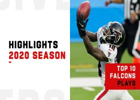 Top 10 Falcons plays | 2020 season