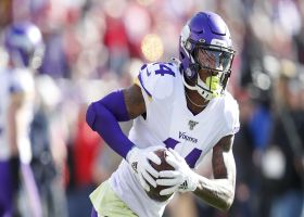 Will Vikings miss Stefon Diggs in 2020?