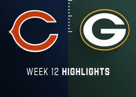 Bears vs. Packers highlights | Week 12