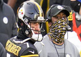 Daniel Jeremiah identifies the Steelers' biggest needs for draft