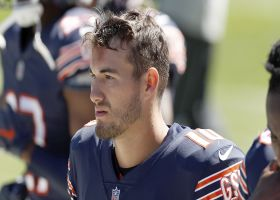 Wyche: Bears offense has 'not looked really good' since benching Trubisky