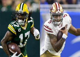 What will decide outcome Packers-49ers in Week 3? 'GMFB' weighs in
