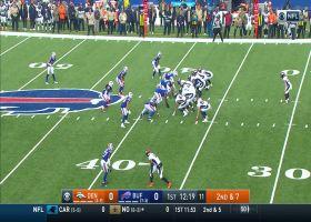 Broncos vs. Bills highlights | Week 12