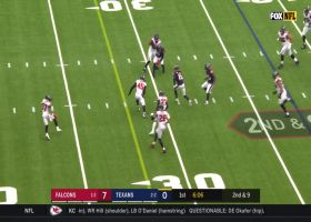 Will Fuller's best catches from 200+ yard, 3-TD game | Week 5