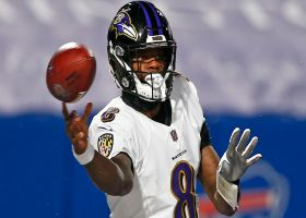 Have Ravens surrounded Lamar Jackson with enough to win AFC North?