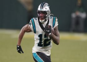 Surprising Yards After Catch: Week 15