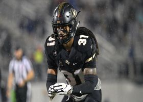 Three Day 2 CB prospects who can make an immediate impact