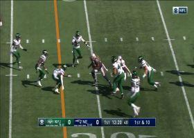 Jets vs. Patriots highlights | Week 3