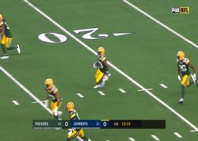 Best plays by the Packers' defense vs. Cowboys | Week 5