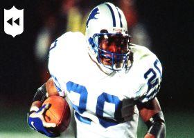 NFL Throwback: Barry Sanders vs. Dan Marino in 1997