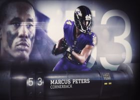 'Top 100 Players of 2020': Marcus Peters | No. 53
