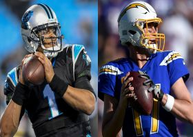Rivers vs. Newton: Which QB is in a better situation for 2020?