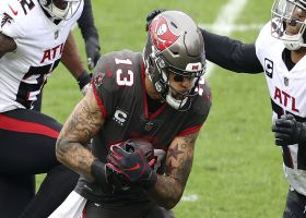 Palmer: Mike Evans expected to play tonight