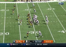 Steelers' biggest defensive plays against the Broncos | Week 2