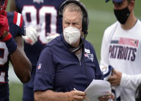 Schrager: Chiefs will be Belichick's 'greatest test of the season'