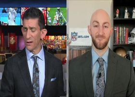 Nick Shook: Three ideal free agency pairings in the NFC